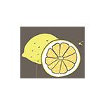 レモンのアイキャッチ