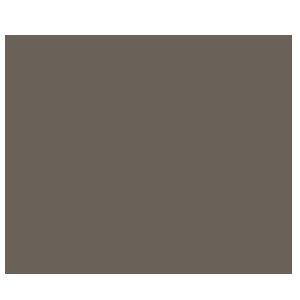 クリスマスメッセージのぬりえ