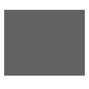 お月様うさぎのイラスト