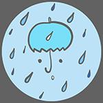 梅雨のアイキャッチ