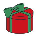 プレゼントボックスのアイキャッチ