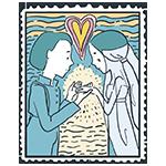 切手記念日のアイキャッチ