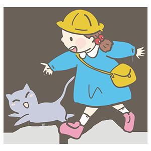 幼稚園記念日のイラスト