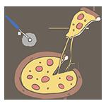 ピザの日のアイキャッチ