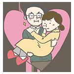 いい夫婦の日のアイキャッチ