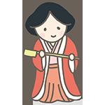 三人官女の銚子のアイキャッチ