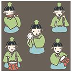 五人囃子のアイキャッチ