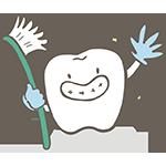 いい歯の日のアイキャッチ