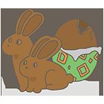 エッグチョコレートのアイキャッチ