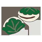 柏餅のアイキャッチ