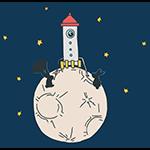 月ロケットの日のアイキャッチ