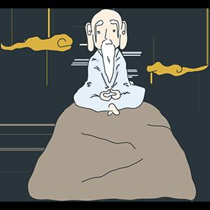 石の日のイラスト