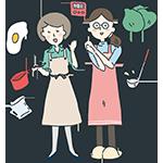 料理番組の日のアイキャッチ
