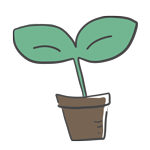 植物のアイキャッチ