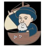 船に乗った男性のアイキャッチ