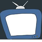 テレビのアイキャッチ