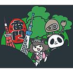 東京の日のアイキャッチ
