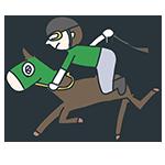 競走馬のアイキャッチ
