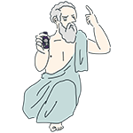 哲学者のアイキャッチ