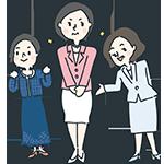 女性大臣の日のアイキャッチ