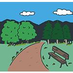 自然公園の日のアイキャッチ