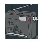 ラジオのアイキャッチ