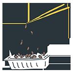 糸を引く納豆のアイキャッチ