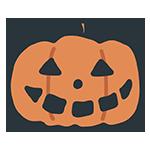 ハロウィンのかぼちゃのアイキャッチ