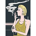 タバコの日のアイキャッチ