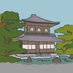 銀閣寺のアイキャッチ