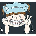 歯列矯正の日のアイキャッチ