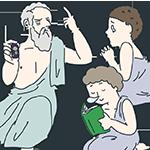 哲学の日のアイキャッチ