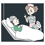 看護の日のアイキャッチ
