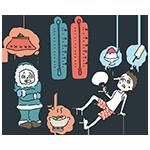 温度計の日のアイキャッチ