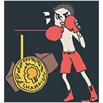 ボクシングの日のアイキャッチ