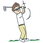 ゴルフ場記念日のアイキャッチ