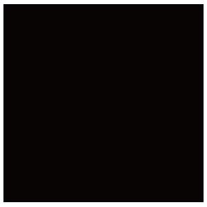 望遠鏡の日のぬりえ