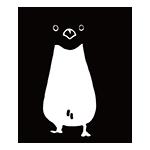 ペンギンのイラスト