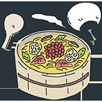ちらし寿司の日のアイキャッチ